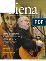 Siena News Fall 2009