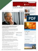 ¿Por Qué Chomsky Desconfía de Internet_ - BBC Mundo - Noticias