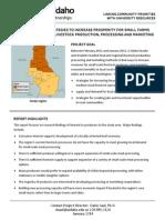 afri  producer handout project findings 01 09 14
