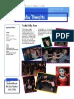 Newsletter 19-06-2014