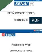 Slide - Web - Repositório