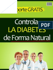 Reporte libre-de-diabetes-gratis-pdf - Aprende Como Revertir La Diabetes De Manera Eficaz y 100% Natural con el método de Libre de Diabetes. Ingresa aquí y descubrelo ahora!