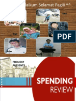 _spending Review