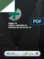 Manual de Fusões e Aq de Empresas No Sector Das TIC_vf