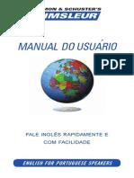 ESL Portuguese Guide 2013