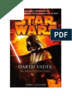 01 Darth Vader - El Señor Oscuro