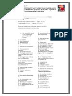 1a Evaluación Sumativa Ciencias Nat.