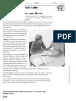 edm study link 11 8 family letter