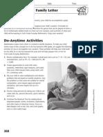 edm study link 12 9 family letter