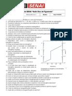 Folha de Exercício III - Tratamentos Do Alumínio Rev1