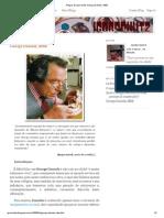 Artigos de Igorschutz_ George Daniels, MBE