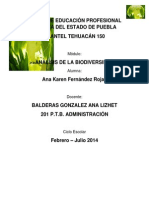 biologia proyecto