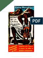 79049145 El Origen de La Crisis Mundial