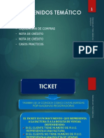 La Documentación Mercantil – Comprobantes de Pago2