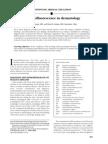 Immunofluorescence in Dermatology