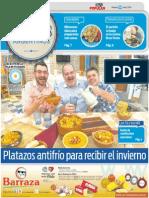 Suplemento Cocineros Argentinos 20-06-2014