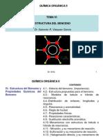 04 Unidad IV-Org 2 x(Est Del Bz y Prop Qu)2013