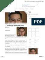 27-05-14 Columna Rafael Cano