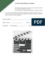Conexión Con El Cine Lutero