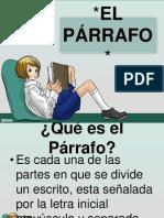El Parrafo 01