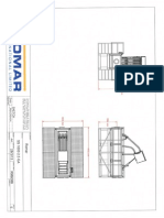 Swarf removal Typical Equipment Layout Drawings