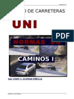 Diseno de Carreteras UNI Scipion Piñella