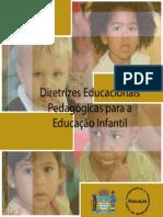 Educação Infantil LER IMPORTANTE
