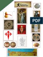 Archivo Camino de Santiago