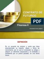 Contrato de Futuros