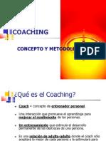 Coaching Docente