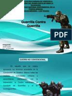Expo de Guerrilla