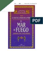 Ciclo de La Puerta de La Muerte 3. El Mar de Fuego 2