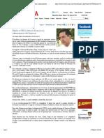 10-06-14  Columna de Pay Navarro