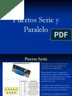 Puertos Serie y Paralelo OHF OK
