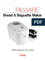 Emirilware Bread Maker