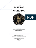 Kasus Nypro Inc. SPM