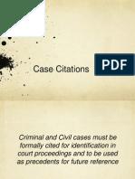 case citations
