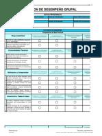 Evaluacion Por Equipos 2014