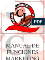 Manual de Funciones Marketing