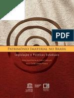 Patrimonio Imaterial Do Brasil