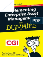 Implementing Enterprise Asset Management for Dummies