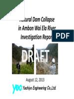 Report 03R