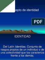 Tema2.Identidad