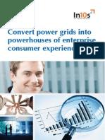 Enterprise Consumer Experience Solution