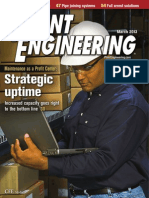 Plant Engineering April 2013