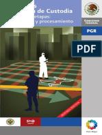 Protocolo de Cadena de Cadena de Custodia
