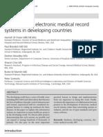 EMR Design Paper