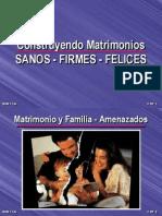 06-Construyendo Matrimonios Firmes
