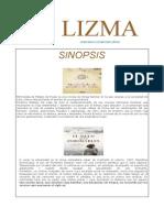 Sinopsis de Libros Lizma