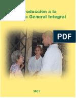 Libro de Introcuccion a La MGI